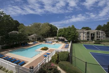 3900 George Busbee Pkwy NW 1-3 Beds Apartment for Rent Photo Gallery 1