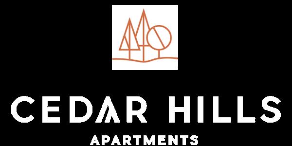 Cedar Hills Apartments Logo