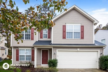 1804 Summit Ridge Ln 4 Beds House for Rent Photo Gallery 1