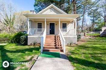 858 Norwood Rd SE 4 Beds House for Rent Photo Gallery 1