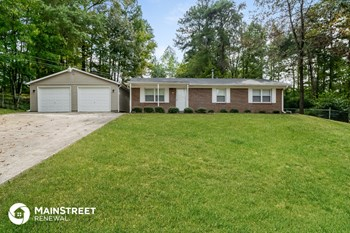 6243 Moss Rock Dr 3 Beds House for Rent Photo Gallery 1