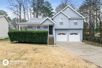 2525 Galloway Dr 3 Beds House for Rent Photo Gallery 1