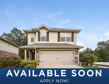 136 Hidden Trace Ct 4 Beds House for Rent Photo Gallery 1