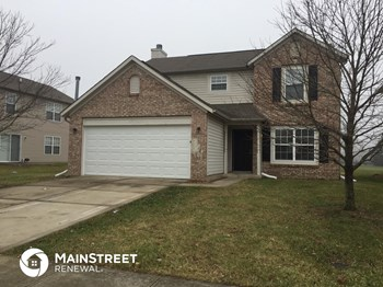 3853 Hornickel Dr 4 Beds House for Rent Photo Gallery 1