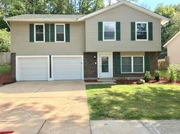 1245 Green Knoll Dr. 3 Beds House for Rent Photo Gallery 1