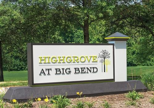 Highgrove at Big Bend Community Thumbnail 1