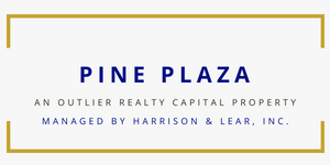 PINE PLAZA LOGO at Pine Plaza, Virginia, 22601