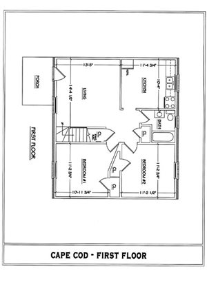 First Floor of 3 Bedroom 1 Bath Single Family Home in Winchester, VA