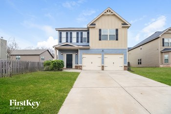 4287 Sir Dixon Drive 4 Beds House for Rent Photo Gallery 1