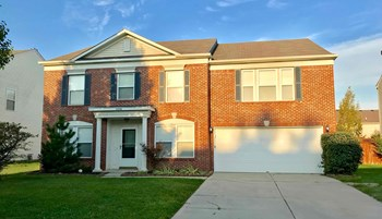 14216 Country Breeze Lane 4 Beds House for Rent Photo Gallery 1