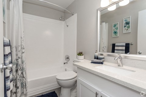 Bathroom West Covina CA | |Nola624 Apts Rentals