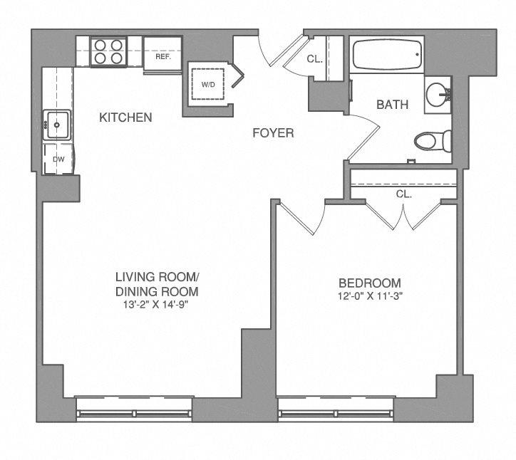 C_A1 Floor Plan 5