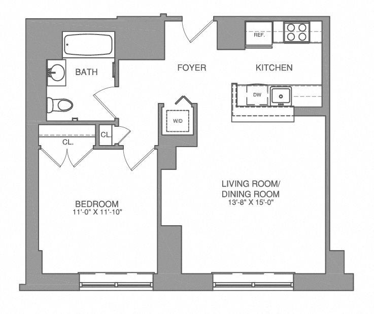 C_A3 Floor Plan 7