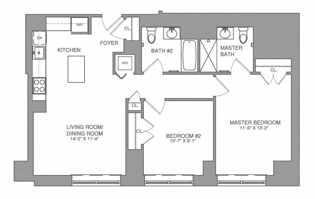 C_B1 Floor Plan 9