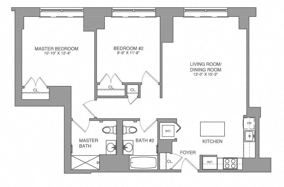 C_B2 Floor Plan 10