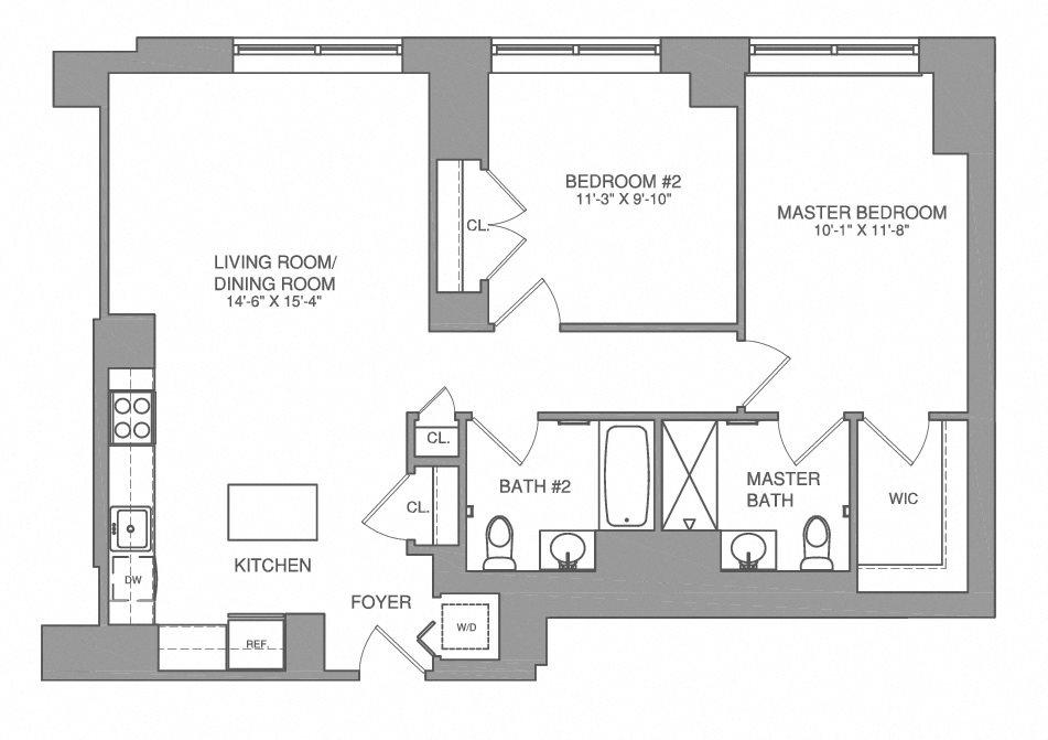 C_B3 Floor Plan 11