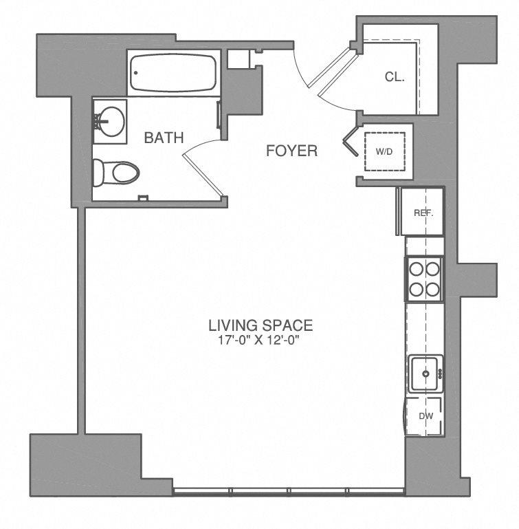C_S1 Floor Plan 1