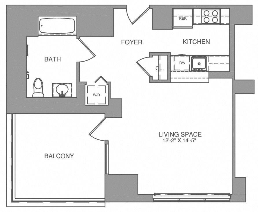 C_S4 Floor Plan 4