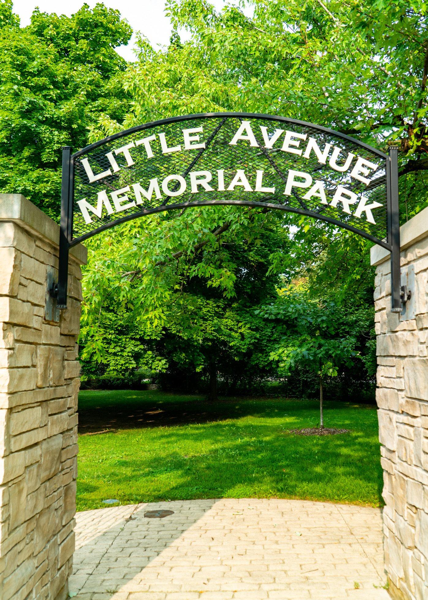 Little Avenue Memorial Park