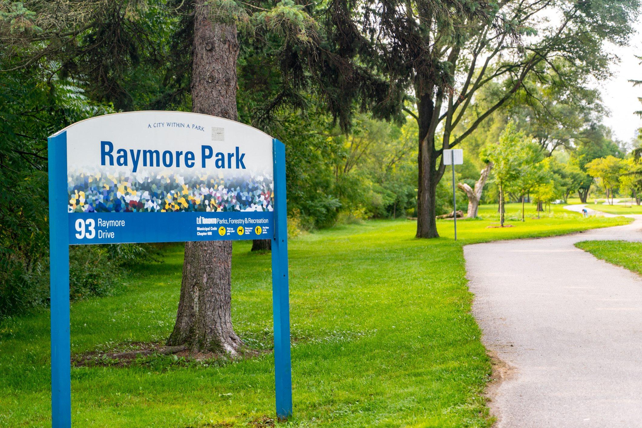 Raymore park