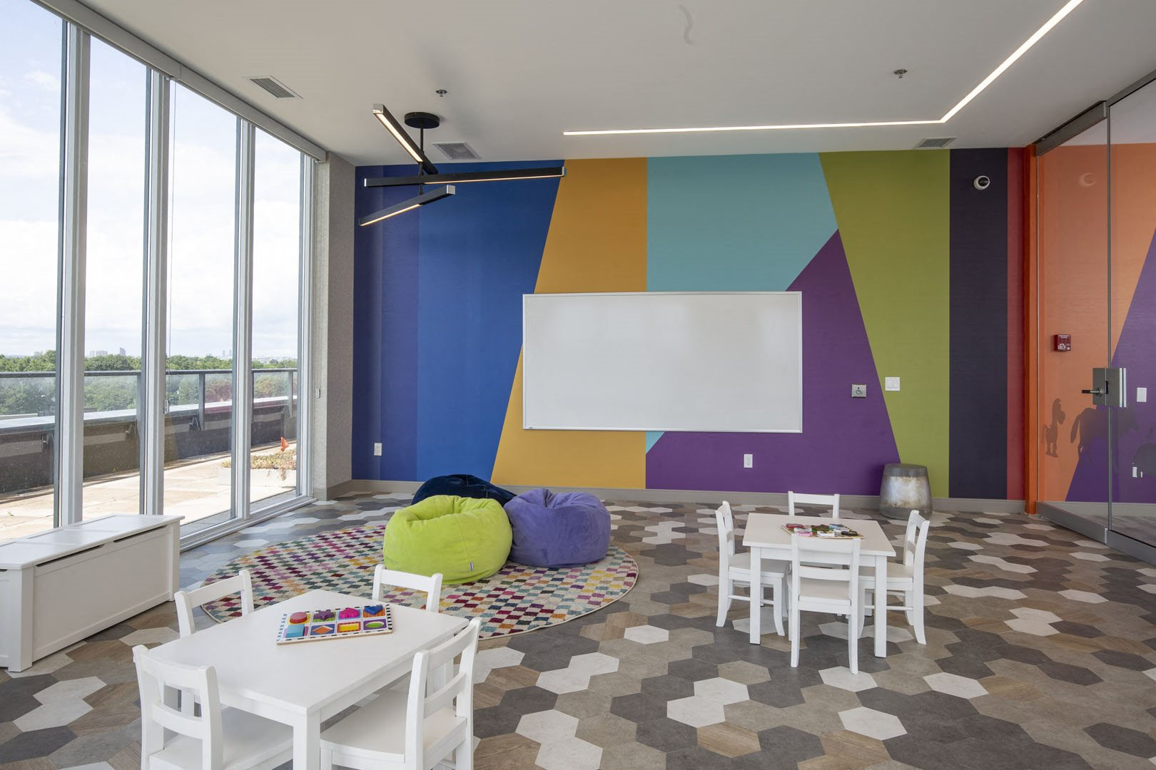 West22 Amenity - Toddler's Room