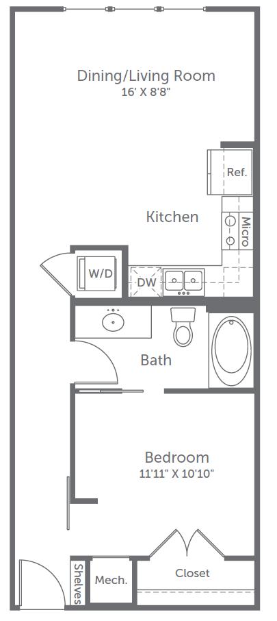 studio river oaks apartments