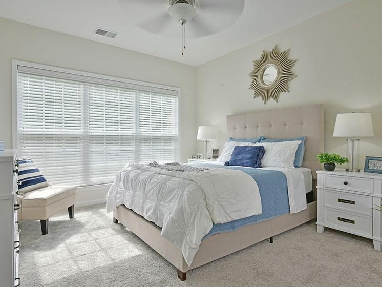 Spacious Bedroom at Rose Villas - Avon, Ohio, 44011