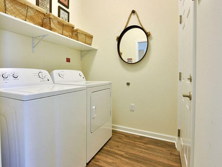 In Home Washer/Dryer at Rose Villas - Avon, Avon, OH, 44011