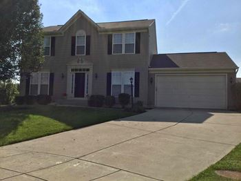 8183 Colyn Court 4 Beds House for Rent Photo Gallery 1