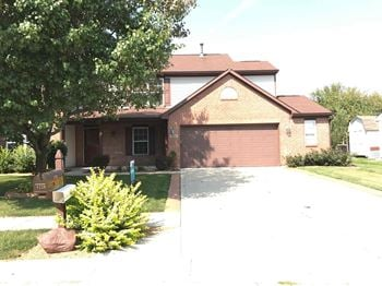 8330 Quillen Drive 3 Beds House for Rent Photo Gallery 1