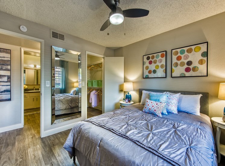 1 & 2 Bedroom Apartments for Rent in Mesa, AZ- The Nolan