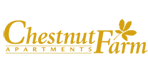Logo Design for Chestnut Farm Apartments in Raynham, MA 02767