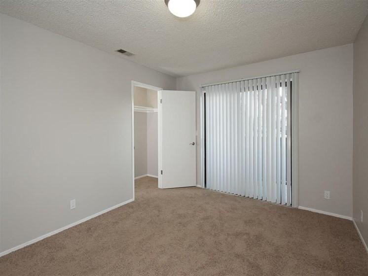 Two Bedroom Apartments in Salinas CA - Woodside Park Apartments Bedroom