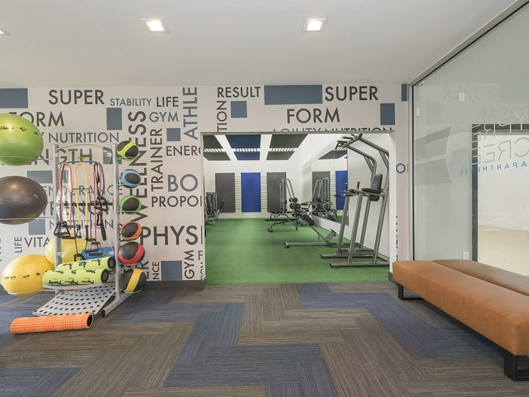 Cypress Creek Fitness Center
