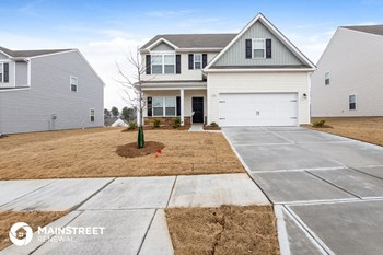 7522 Malden Park 4 Beds House for Rent Photo Gallery 1