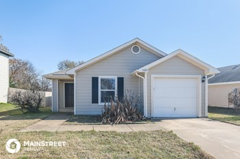 1628 Red Cloud Dr 3 Beds House for Rent Photo Gallery 1
