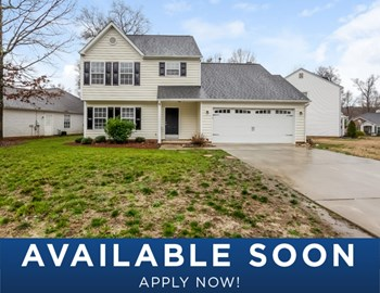 3507 Brooktree Ln 3 Beds House for Rent Photo Gallery 1