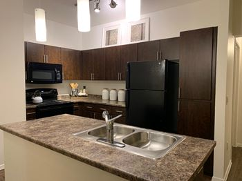 5000 N. Mall Way 1-3 Beds Apartment for Rent Photo Gallery 1
