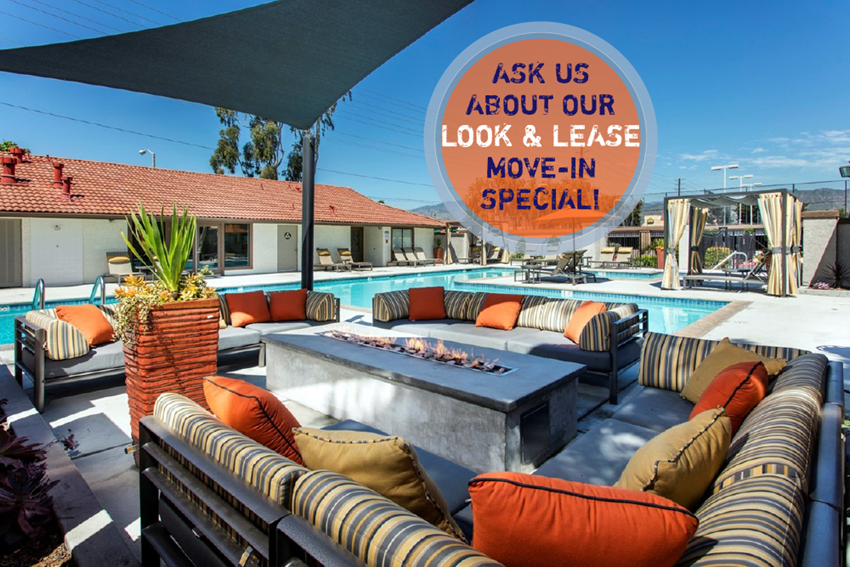 ASK ABOUT OUR SPECIAL