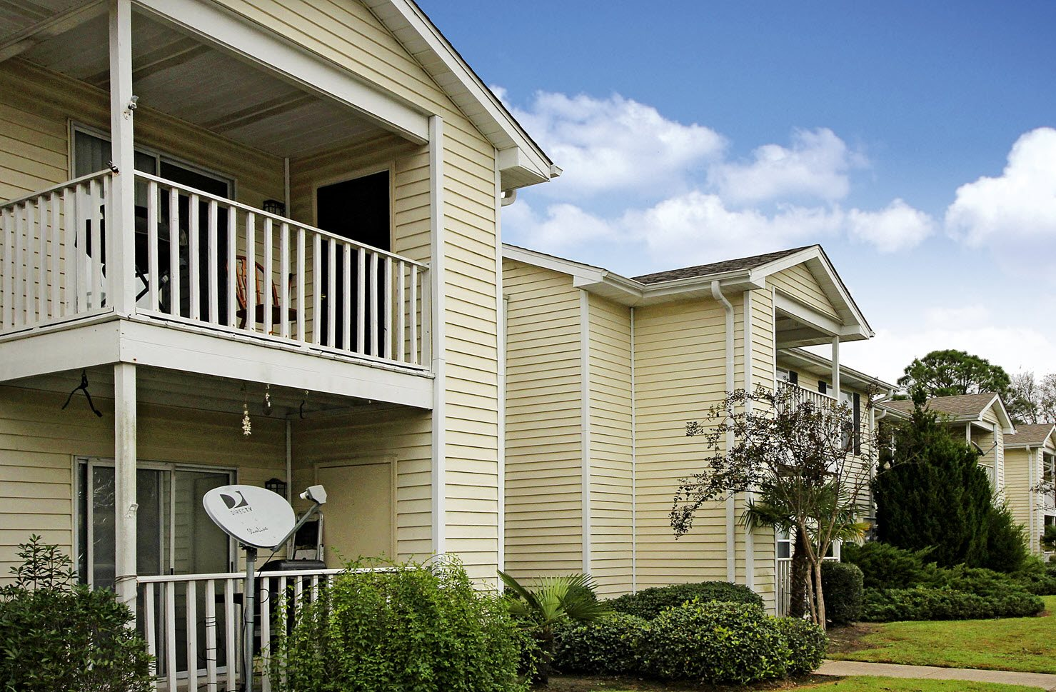The Palms Apartments In Gulfport Ms