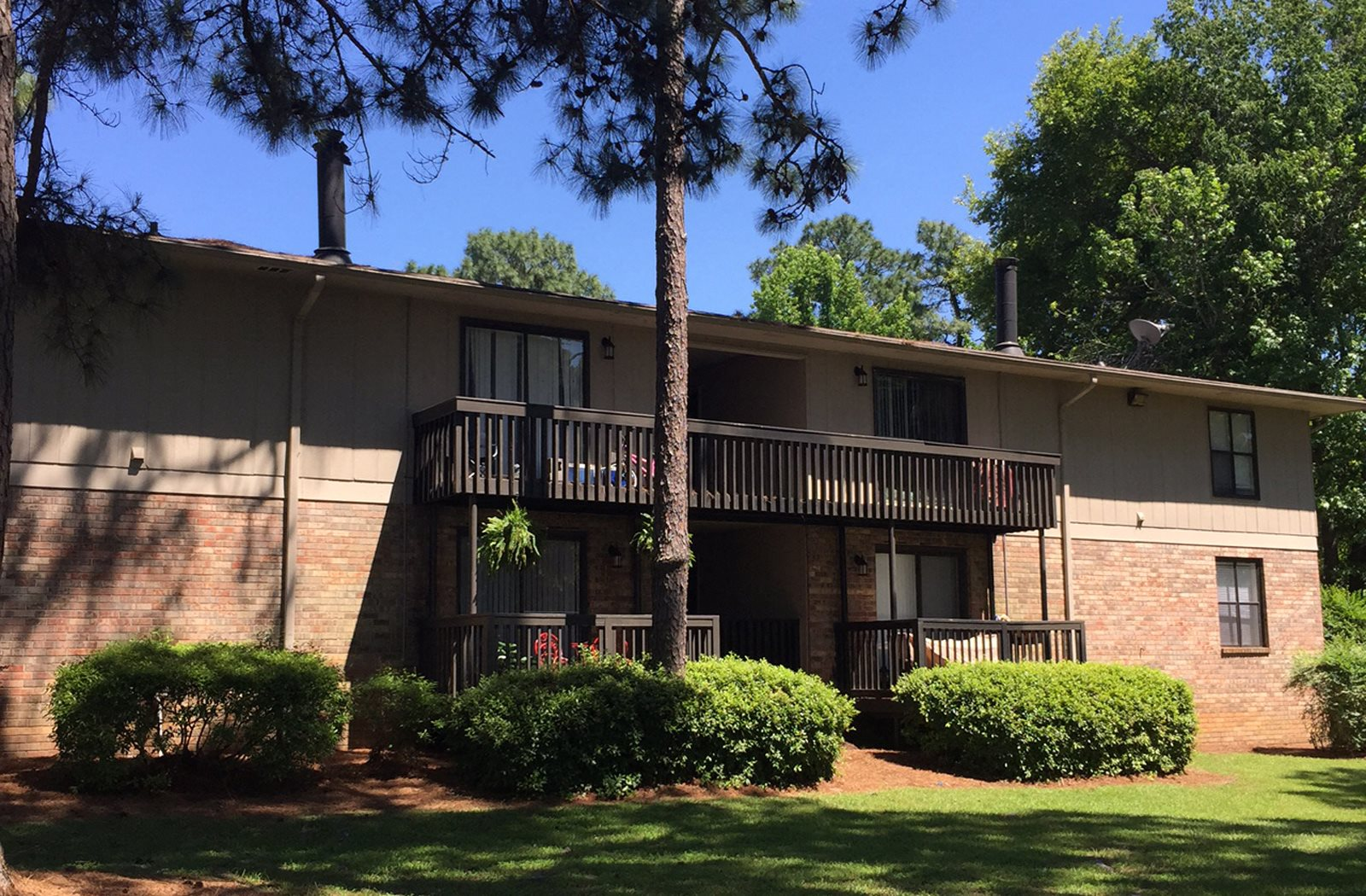 Lake Forest Apartments In Daphne Al
