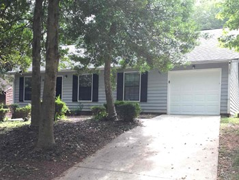 6014 Crosswood Court 3 Beds House for Rent Photo Gallery 1