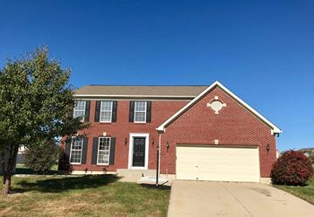 8204 Colyn Court 4 Beds House for Rent Photo Gallery 1