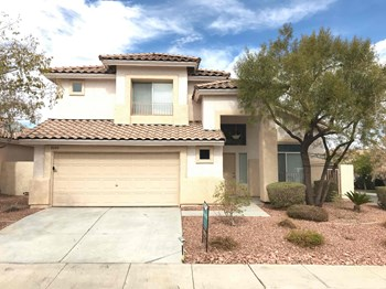 8600 DANZA DEL SOL Drive 3 Beds House for Rent Photo Gallery 1