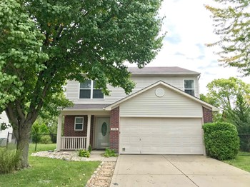 3743 Whistlewood Lane 3 Beds House for Rent Photo Gallery 1