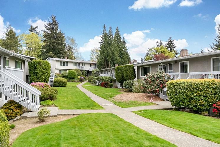 Community l Terra Tukwila Apartments in WA