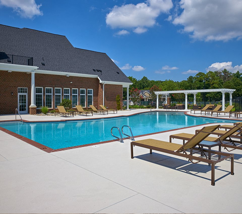 Meridian Apartments: Apartments In Suffolk, VA