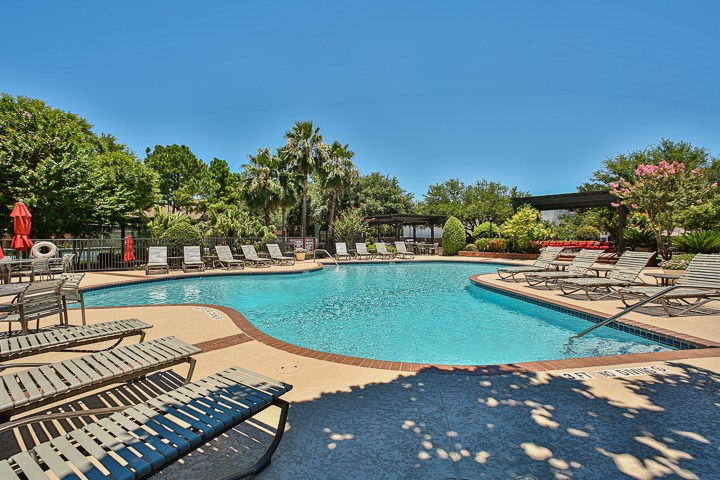 Property Outdoor Pool