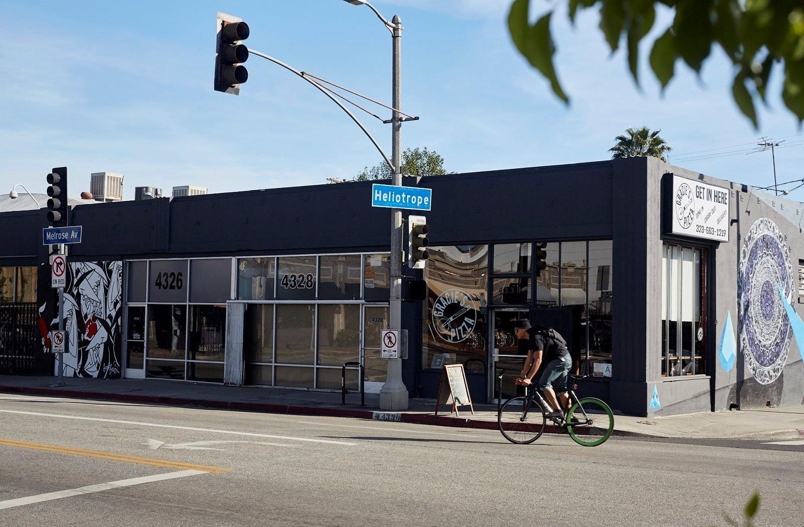 Los Angeles homepagegallery 1