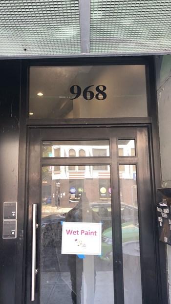 968 Coney Island Avenue Studio Apartment for Rent Photo Gallery 1